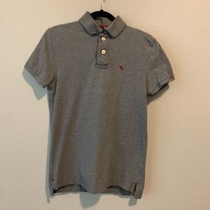Abercrombie & Fitch Mens small Polo shirt G49
